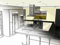 Design Ideas For New Trade Kitchen Fittings In Yorkshire Leeds And Huddersfield